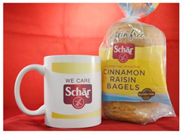 Schar mug