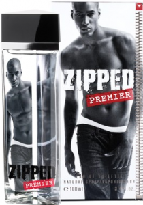 zipped man fragrance