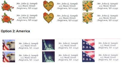 Doc.#: Return Mailing Labels Free – Free Address Labels Return ...