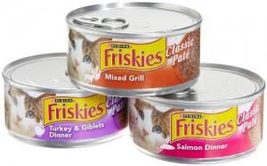 Free-Sample-Friskies-Cat-Food