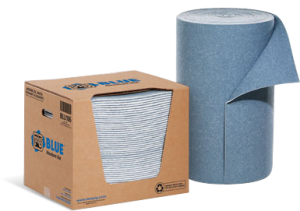 Free-Sample-Pig-Blue-Absorbent-Mat