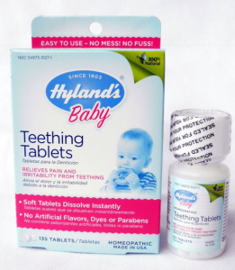 free-sample-hylands-teethign-tablets-giveaway