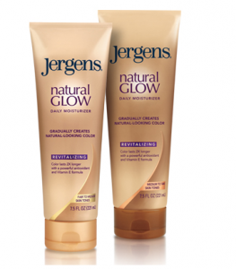 free-sample-jergens-natural-glow