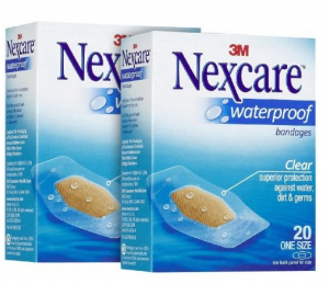 free-sample-nexcare-bandages
