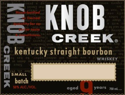 Free-Custom-Knob-Creek-Labels