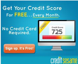 free-credit-score-credit-sesame