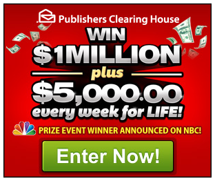 How would you like to receive $5,000 a Week for Life?! The real