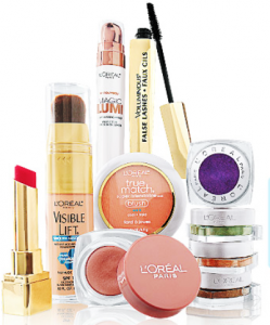 loreal-beauty-products