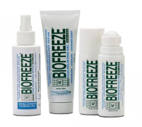 Biofreeze-Gel