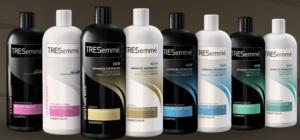 Tresseme-shampoo