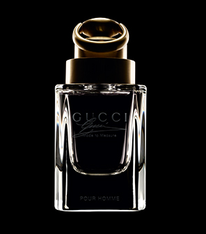 Gucci Made to Measure Men's Fragrance