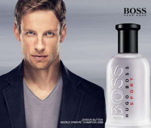 Hugo Boss Sport Fragrance