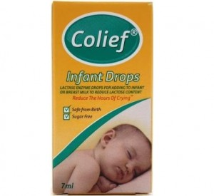 Colief Infant Drops