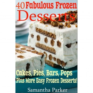 Free-Kindle-Book-40-FABULOUS-FROZEN-DESSERTS