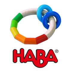 Haba Rattle