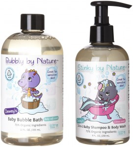 My True Nature Tubby Time Mini Duos