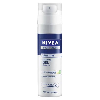 Nivea For Men Shave Gel
