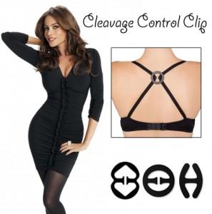 cleavage control bra clip