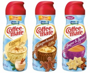 BOGO Free Coffee Mate Creamer