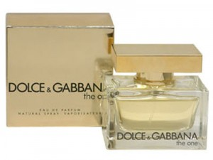 Dolce and Gabanna -The-One-Women-50ml-EDP