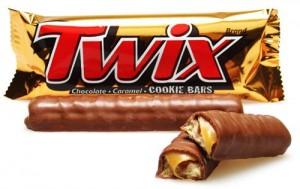 Free Twix Bar