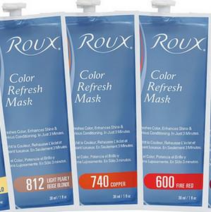 Roux refresh mask