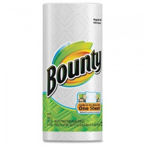 free-bounty-paper-towels