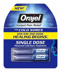 free-orajel-single-dose-cold-sore-treatment