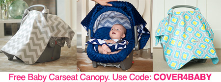 If youu0027re not familiar with these covers itu0027s used to keep your baby out from direct sunlight when she/heu0027s sleeping in the carseat. & Free Stuff Today u2014 The Latest Free Sample Offers Deals Giveaways ...