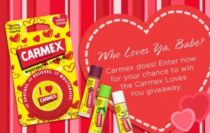 free-carmex-loves-you-giveaway