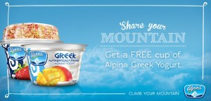 free-cup-alpina-greek-yogurt
