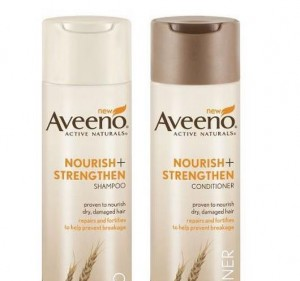free-sample-aveeno-haircare