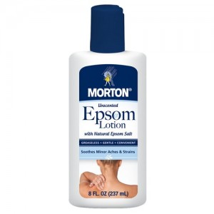 Morton-Epsom-Lotion