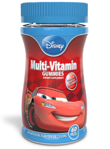 Disney-Gummy-Vitamins-Sample