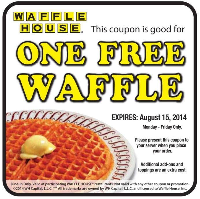 Free-Waffle-at-Waffle-House