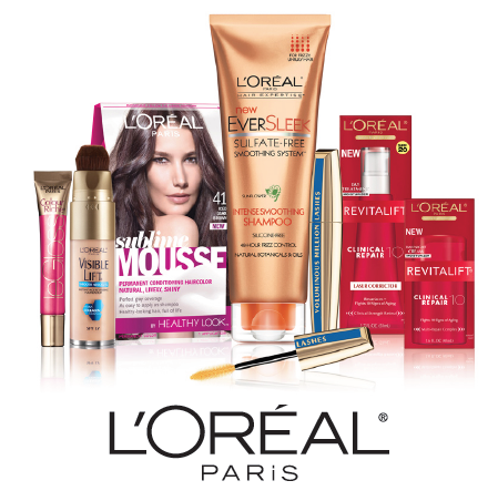 Daily new beauty prizes