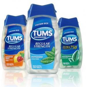 TUMS Case Study
