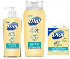 Dial-Acne-Control