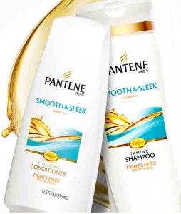 pantene-smooth-and-sleek-samples