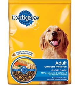 Pedigree-Coupon