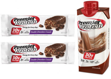 Premier-Protein-Free-Samples