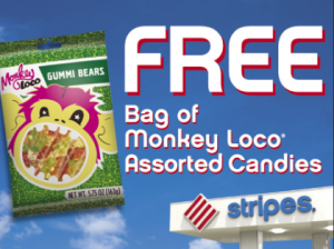 Monkey-Loco-Candy