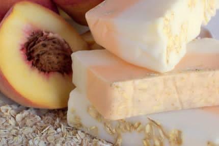 handmade-peachsoap-sample