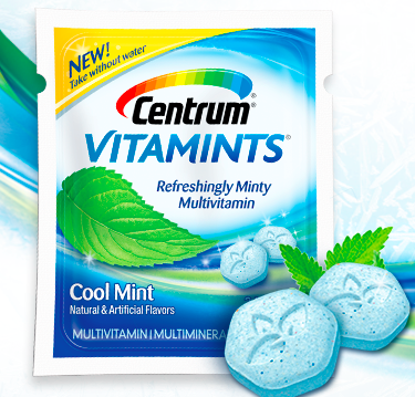 Centrum-VitaMints-Free-Trial