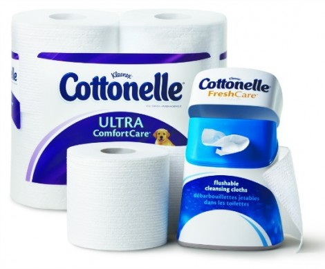 Cottonelle-giveaway