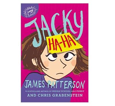 Jacky-Ha-Ha-Book