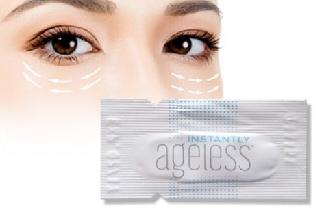 Instantly-Ageless-free-sample