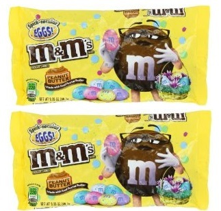FREE Easter M&M's Eg...
